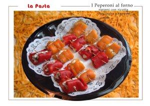 peperoni al forno1