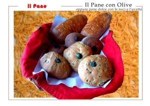 pane olive 1a